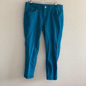 Gap Skinny Crop Pants